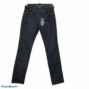 Lucky Brand NWT 121 Heritage Slim Jeans